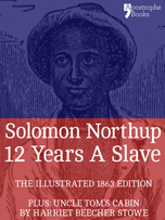 12 Years a Slave by Solmon Northup