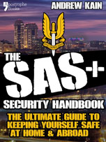 The SAS+ Security Handbook by Andrew Kain
