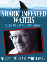 Book: Shark Infested Waters