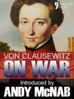 On War by General Clausewitz - published by Apostrophe Books