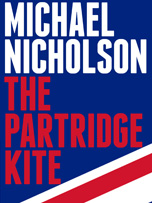 The Partridge Kite by Michael Nicholson