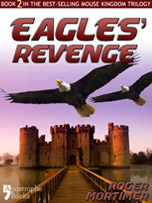Book: Eagles' Revenge
