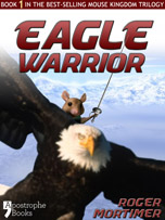 Book: Eagle Warrior