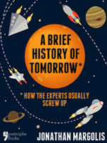 Book: A Brief History of Tomorrow