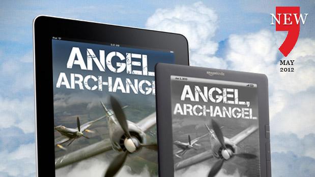 Angel, Archangel banner