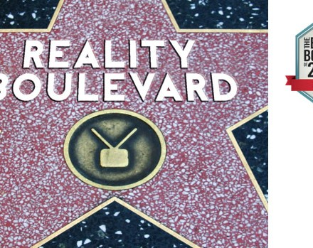 Reality Boulevard: Top Books of 2013