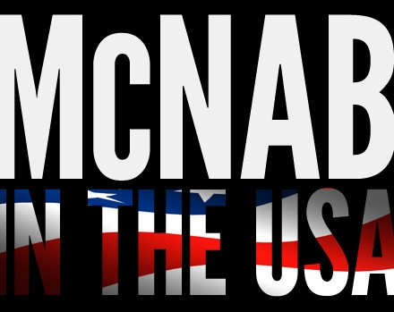 McNab ebooks storm the USA - Nick Stone thrillers