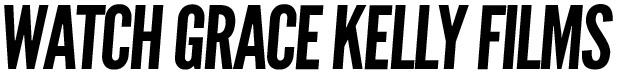 Grace Kelly films on Amazon