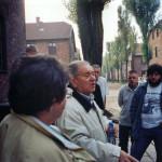 Auschwitz, 2001