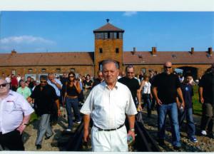 Auschwitz 2005