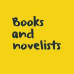 Books and novelists - literary quizzes